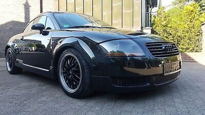 Audi TT 20v Turbo  250PS""