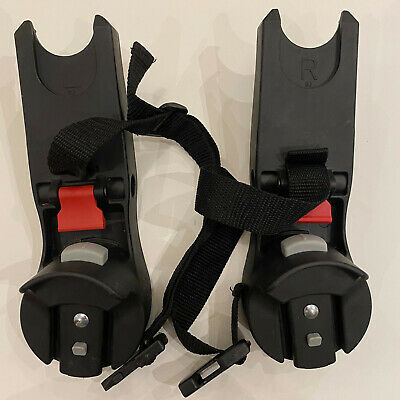 Baby Jogger City Select Maxi Cosi Car Seat Adapters