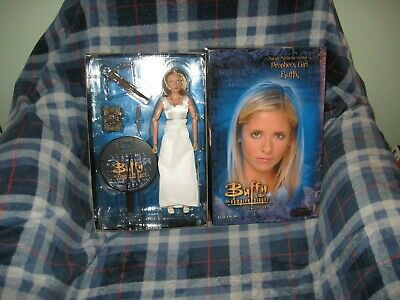 "Sideshow Buffy Vampire Slayer 12""  Prophecy Girl Buffy W / Box"