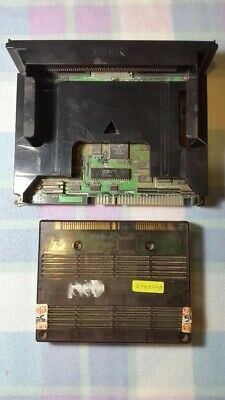 NEO GEO MVS SNK 1 SLOT JAMMA MOTHERBOARD MV1A models with metal slug x