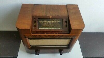 Radio anni 30 Philips