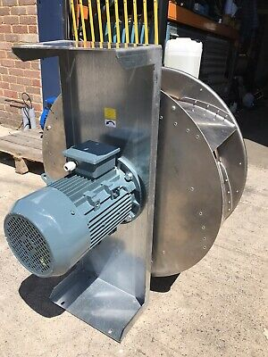 systemair Industrial fan Unit