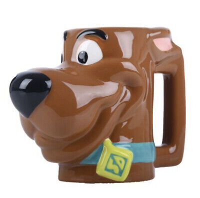 BRAND New Scooby Doo Coffee Mug 12 Oz.