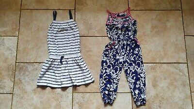 Girls clothes- 5 y - 2 items