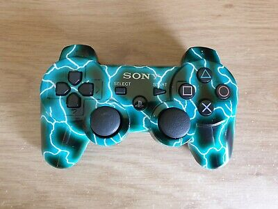 Official Sony Playstation 3 Sixaxis Wireless Controller