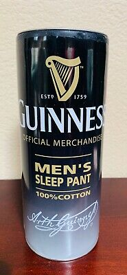 Guinness Stout Bank Pants Can Unique Never Filled With Beer