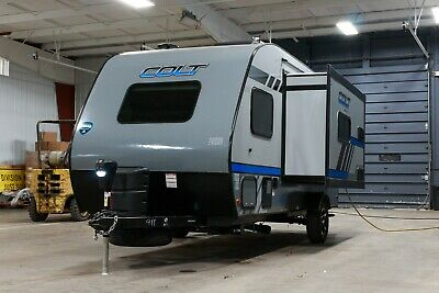 2018 Keystone Bullet Colt 171RKCT BRAND NEW!! CLEARANCE PRICING!!