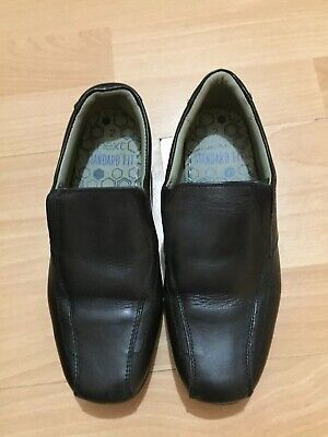 Next Boys Loafers Worn Once Size 2