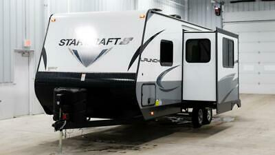 2019 Starcraft Launch Outfitter 24ODK New!! Owned by JAYCO!! Clearance Pricing!!