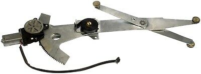 Power Window Motor and Regulator Assembly Front Right Dorman 741-887