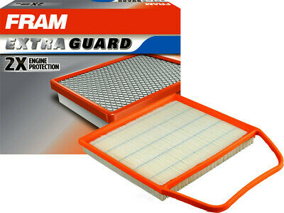 Air Filter-Extra Guard Fram CA10676