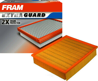Air Filter-Extra Guard Fram CA8095
