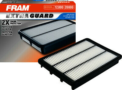 Air Filter-Extra Guard Fram CA10680