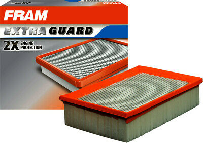 Air Filter-Extra Guard Fram CA11501