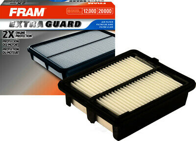 Air Filter-Extra Guard Fram CA10720