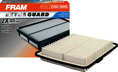 Air Filter-Extra Guard Fram CA10466
