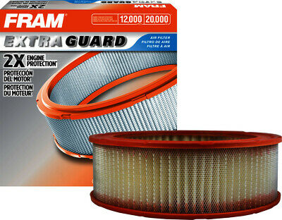 Air Filter-Extra Guard Fram CA162