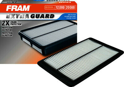 Air Filter-Extra Guard Fram CA10494