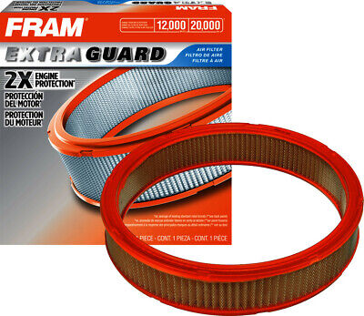 Air Filter-Extra Guard Fram CA342