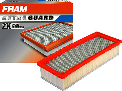 Air Filter-Extra Guard Fram CA10522