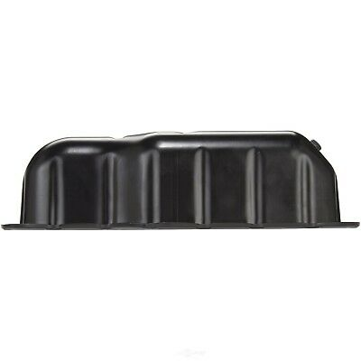 Engine Oil Pan Lower Spectra TOP37A