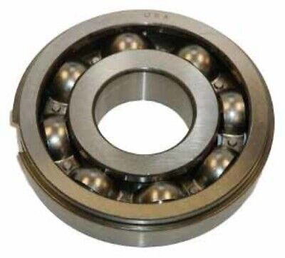 Auto Trans Output Shaft Bearing SKF 6207-VSP55
