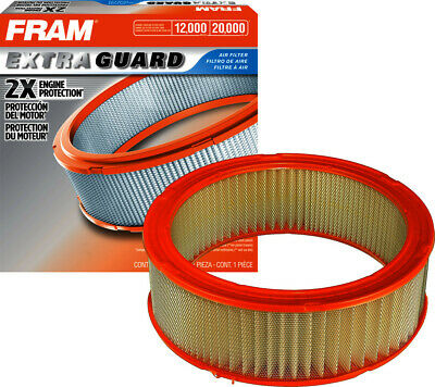 Air Filter-Extra Guard Fram CA347