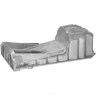 Engine Oil Pan Spectra CRP49A