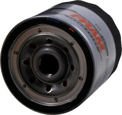 Engine Oil Filter-Tough Guard Fram TG30