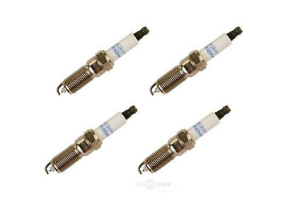 Spark Plug-VIN: C, Eng Code: L83 ACDelco Pro 41-114