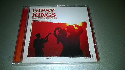 Cd Gipsy Kings : The Very Best Of