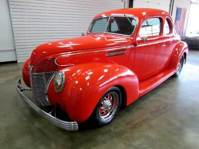 1939 Ford Other  1939 Ford Coupe  3,859 Miles Red  327CI  Automatic
