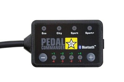 Pedal Commander PC07 Jeep Cherokee 3.2 Liter