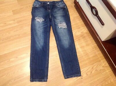 Girls Freespirit Jeans used in good condition size 10 years old