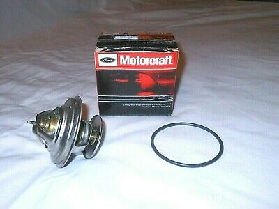 Motorcraft RT-1160 Thermostat with O ring   YU3Z-8575-AA