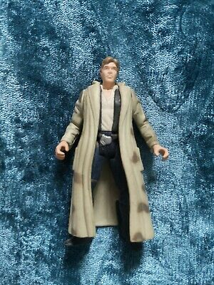 Star Wars Han Solo Figure Action Toy Model Vintage Rare Collectable 1997