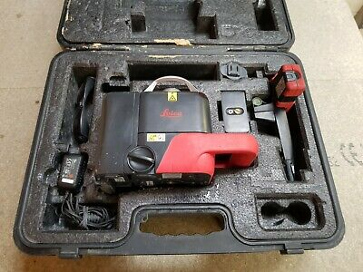 Leica Roteo 35 Kit - Interior laser - 12 months calibration