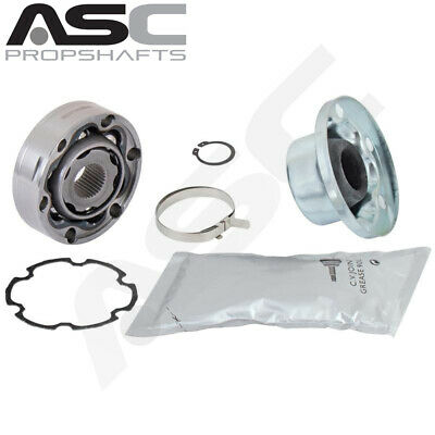 Propshaft CV Joint Kit Fits BMW 3 / 5 / 7 / X5 / Z8 / E46 M3 - With Grease - NEW