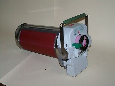 Riso 3750 Color Drum Red