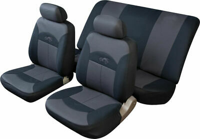 Cosmos Celcius Full Set Seat Covers Front & Rear Universal Car Protectors