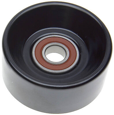 Drive Belt Idler Pulley-DriveAlign Premium OE Pulley Gates 36234