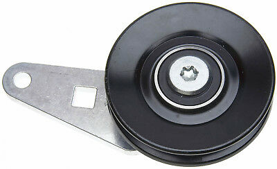 Drive Belt Idler Pulley-DriveAlign Premium OE Pulley Gates 38039