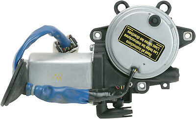 Power Window Motor-Coupe Front Right Cardone 47-1376 Reman