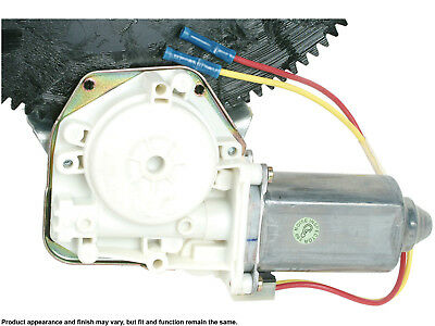 Power Window Motor and Regulator Assembly Front Left Cardone 82-31R