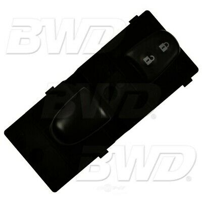 Door Lock Switch Front Right BWD WST1789
