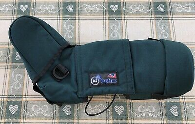 LCE Optics Stay-on Case for an Angled scope, A Lightly Used Classic Case