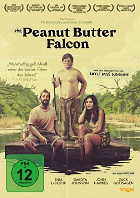 Various-The Peanut Butter Falcon - (German Import) (Us Import) Dvd New
