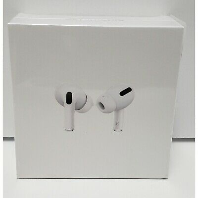 Genuine Apple AirPods Pro  MWP22AM/A  - White (New)