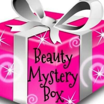 Mystery MakeUp BOX - Specify your preferences and skin tone!