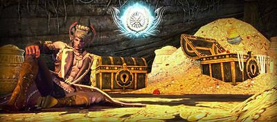 Tera Online - Fate of Arun EU Server [Yurian] 1.000.000 Gold Eine Millionen Gold